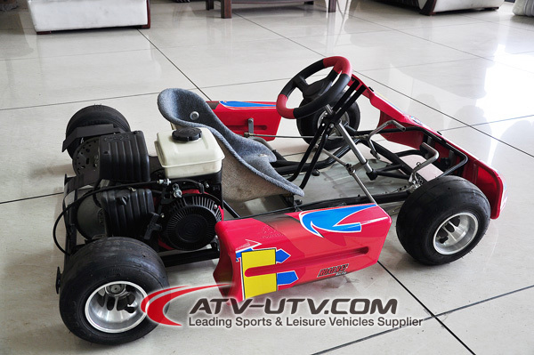 Mini Go Karts For Sale >> 4 Storke 2 4 Hp 90cc Gas Racing Mini Cheap 1 Seater Go Karts Buy 1