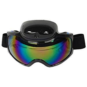 Safety Technology HC-GOGGLE-DVR Goggle Hidden Spy Camera with Built in DVR