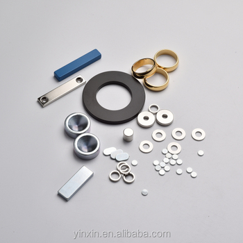 From China manufacturer sintered 3mm NdFeB magnet