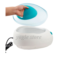 Professional Paraffin Heater Hot Wax Warmer Hands Feet Face Care Body Waxing Machine Kerotherapy Salon Spa Beauty Treatment