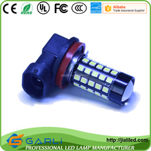 enjoy free shipping direct wholesale car headligth headlamp auto led lights h11 51 2835smd 12vdc 5600k 7500k