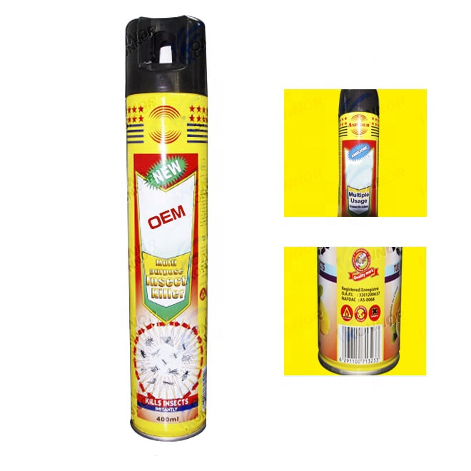Novelty Kamer Alcohol Basis Aerosol Luchtverfrisser Spray Voor Huis