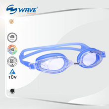 2016 UV Anti Fog Cheap Price Best Swimming Goggles