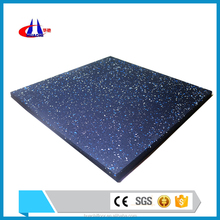Cheap clearance rubber flooring manufacture