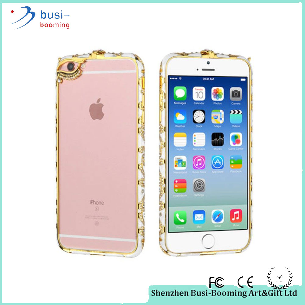 Supply All Kinds Of Luxo Phone Case For Iphone 6S