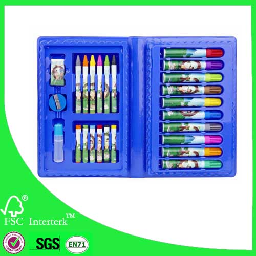 School drawing set back to school stationery set 25pcs