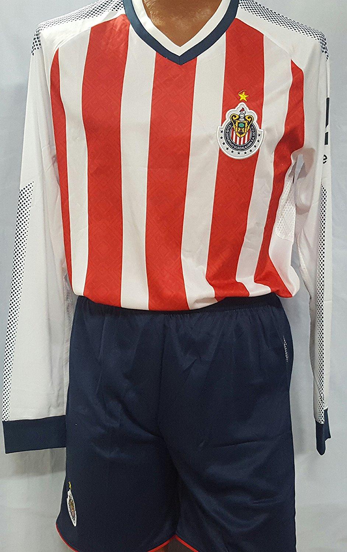 New Chivas de Guadalajara Generic Short Adult Size XLarge