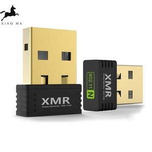Mini Wireless USB Network Card MTK7601 802.11n 150mbps WIFI USB Adapter XMR-WK-76