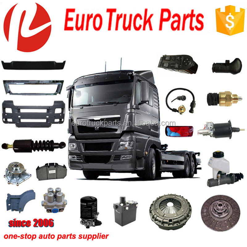 Custom Car Body Parts : شاحنة man tgx tgs tgl tgm tga f سلسلة جودة عالية الرجل
