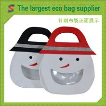 2012 new design felt bag eco friendly felt bag