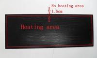 Sauna room carbon fiber far infrared heater