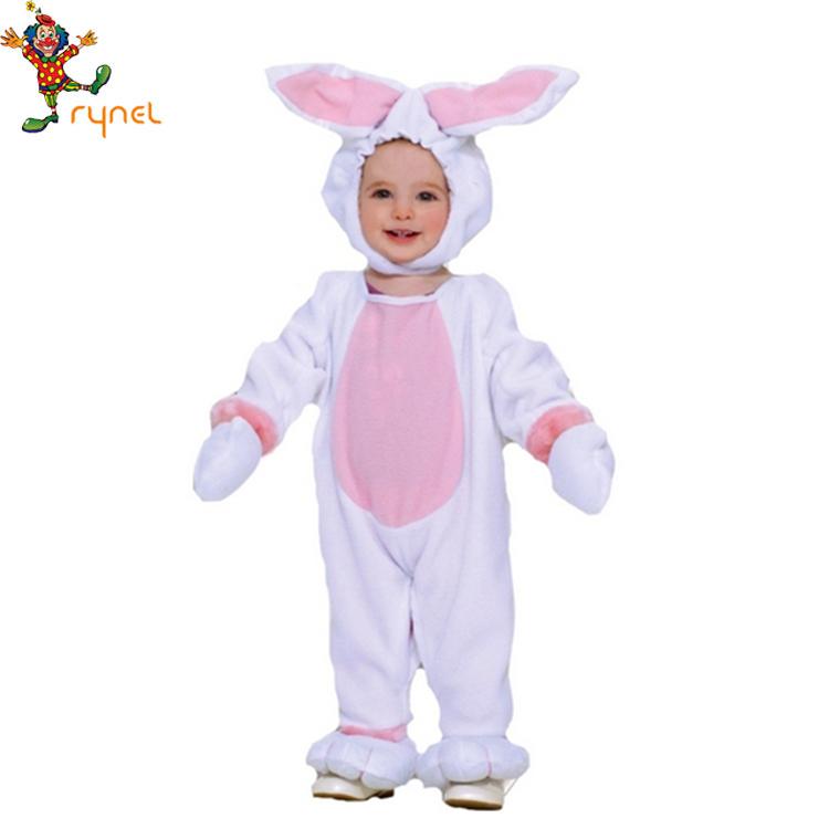 Childrens Bunny Rabbit Costume