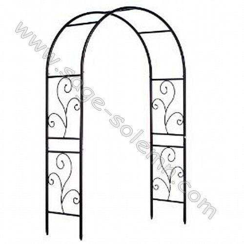 Ordinaire Garden Arches And Arbors (10)