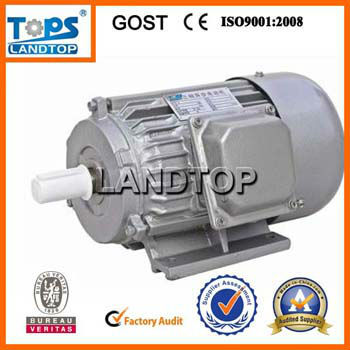 Tops Y Series 200kw Electric Motor Price Buy 200kw