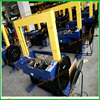 baling press waste paper baling cardboard baling press machine
