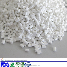 Plastic white Master Batch CB2053 used in film/pipes/low price masterbatch