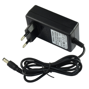 3.6V 7.2V 10.8V 13.8V 14.4V 0.5A 0.8A 1A 1.2A 1.5A 2A Universal ac dc power adapters lead acid li ion lithium battery charger