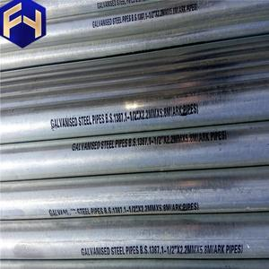 alibaba express g i pipe bs 729 hot dipped galvanized coatings steel pipes and tubes china supplier