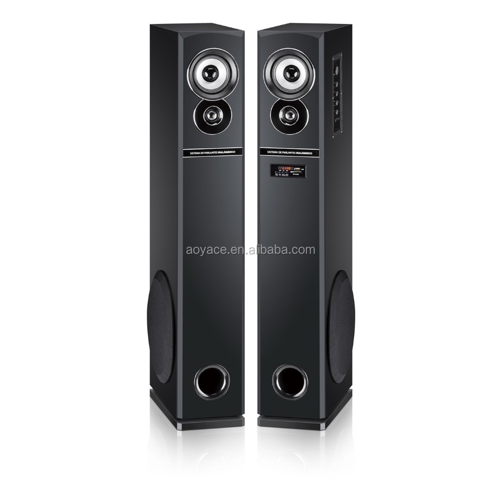 Usb sd mp3 profesional menara speaker aktif SA-181D