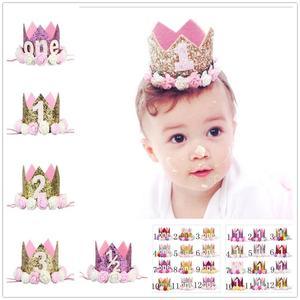661150fe848 Baby Boy Crown
