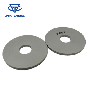 Tungsten Carbide Disc for Cutting Paper Foils