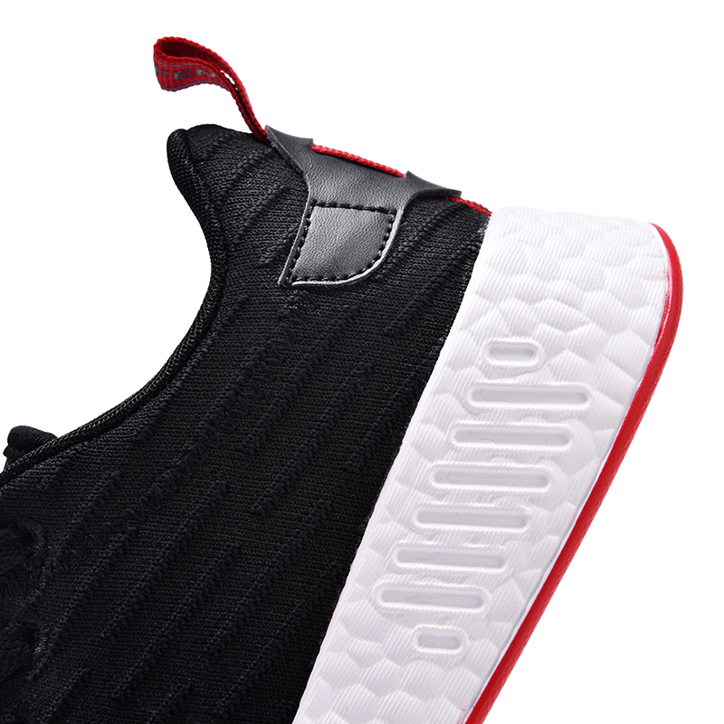 shoes men running Good knitting quality fashion sport fly Lightweight wvXFqp