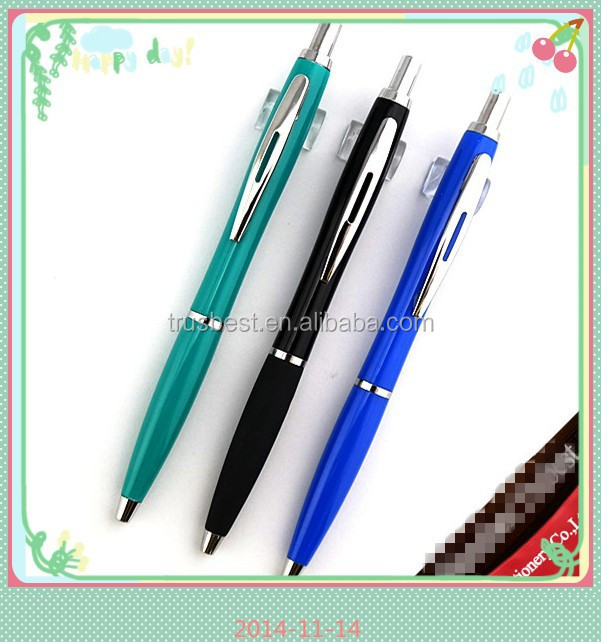 TP-2202 school and office ball point pen , AD ball pen, hotel pen for promotion