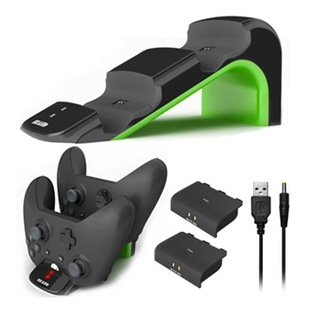 Dock For Controller of Xbox one Joysticks Chargers With AC adapter CE Rohs