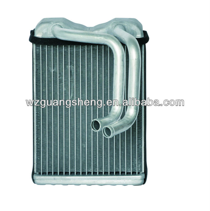 for honda accord 2.2 heater core for honda accord 2.2 heater radiator for OEM:79110sv4a01 for spi:94802