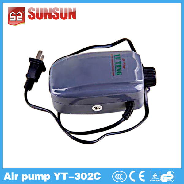 Sunsun 400l/h 2.5w Submersible Filter Water Pump Hj-511
