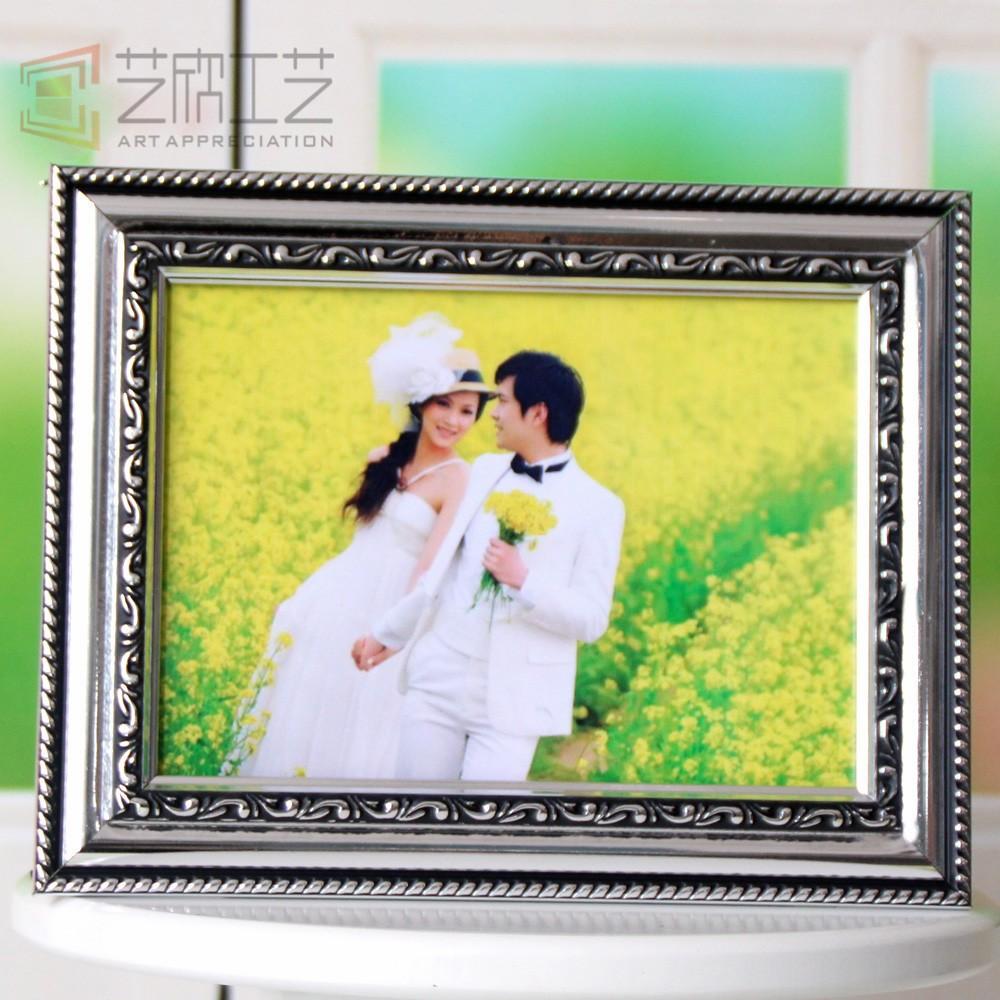 Gold 11x14 Frame Wholesale 4x4 Plastic Picture Frames Bulk - Buy ...
