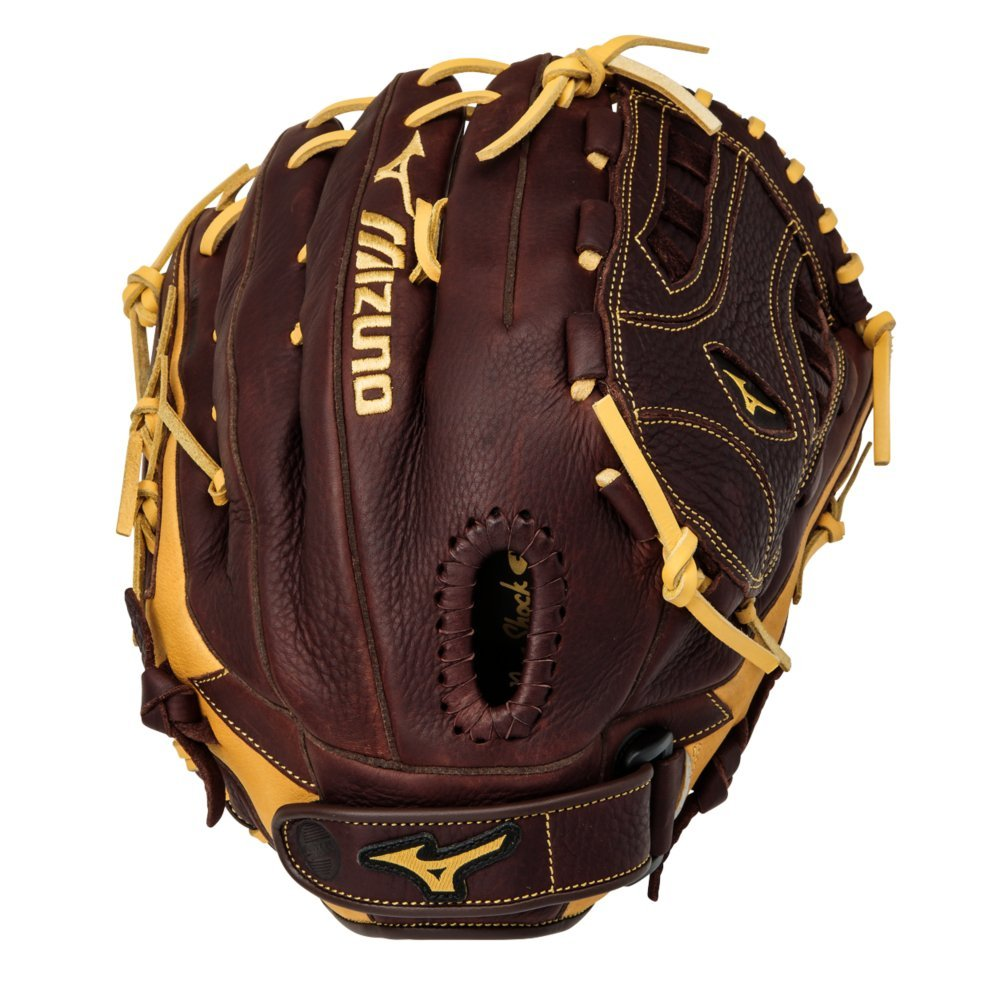 "Mizuno Franchise GFN1300S2 13"" Adult Infield/Outfield/Utility Slowpitch or Fastpitch Softball Glove"