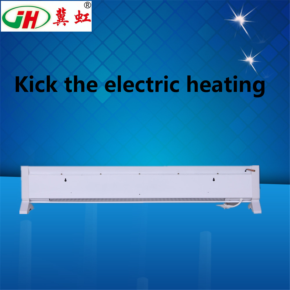 Jihong electric heater 7200 btu heaters nest