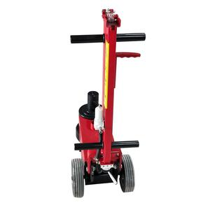 High lift 20 tons floor hydraulic jack