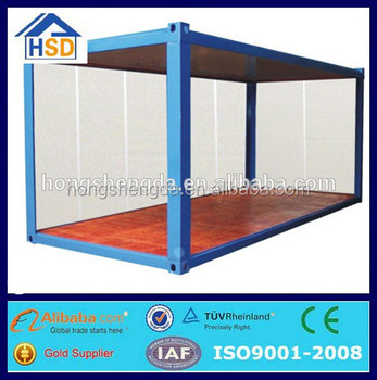 Platform/ Flat Rack / Steel Frame / Container /shipping Container ...