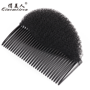 Hair Brush Hair Comb Rolling Comb Easy to Use Beauty Bristle Brush