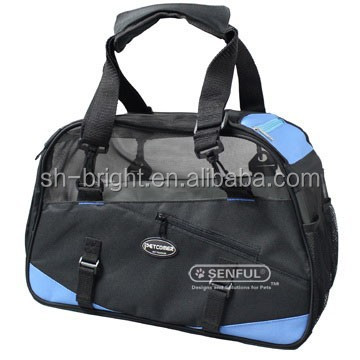 Comfort Short Trip Pet Carrier