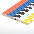 Eco Friendly disposable drinking paper straw