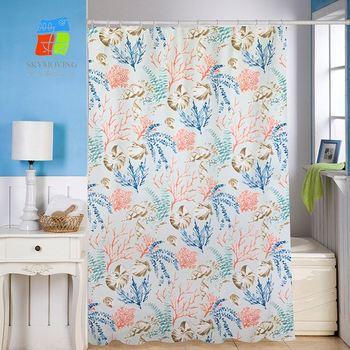 Wholesale Eco-friendly Walmart Bathroom Shower Curtains - Buy ...