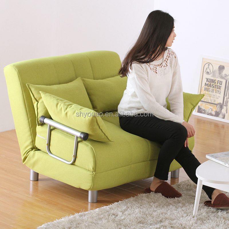 Japanese tatami folding sofa bed daybed b75 buy for Sofa bed japan