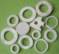 High quality wool felt oil seal