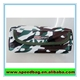 High quality Military print 600 D 3 pocket pencil bag for students