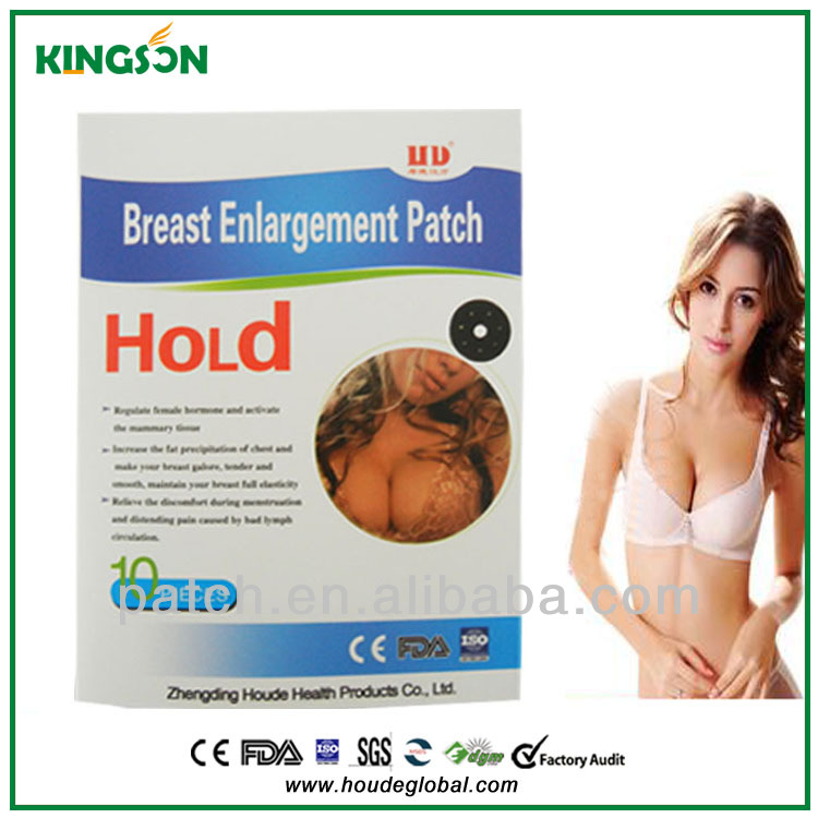 Hot sale high quality natural breast enlargement for lady