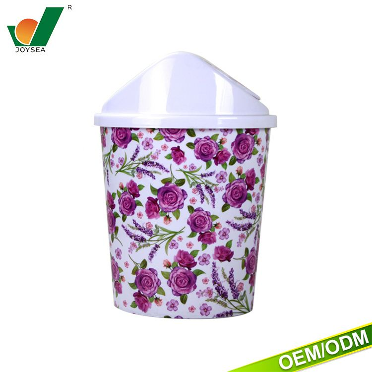 medical waste container Beauty customized sensor trash can