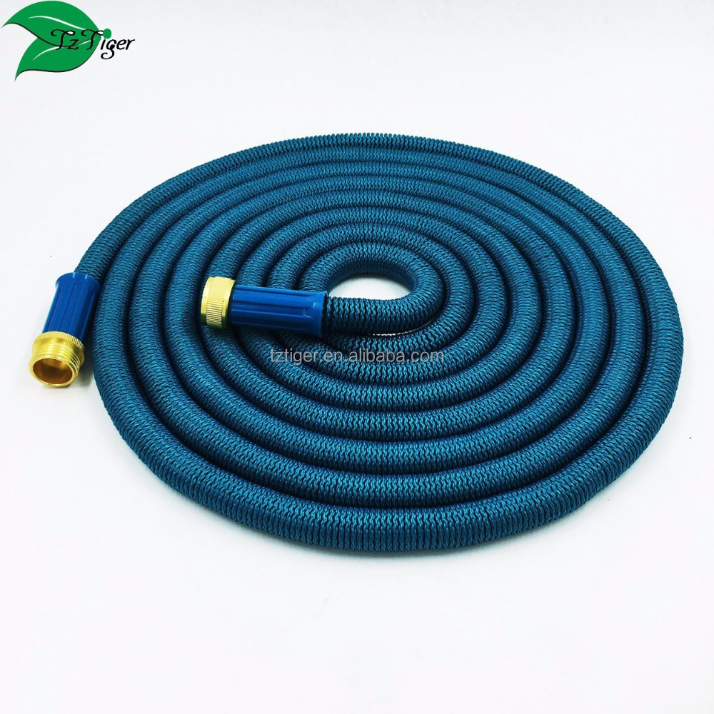 2017 newest 50ft top amazing stretchable kink free expanding garden hoses