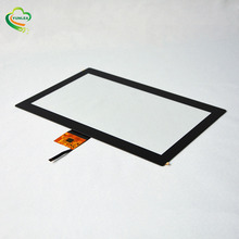"Yunlea <span class=keywords><strong>cover</strong></span> glas en sensor glas I2C interface ILI251113.3 ""android usb touchscreen voor grote 3d printer"