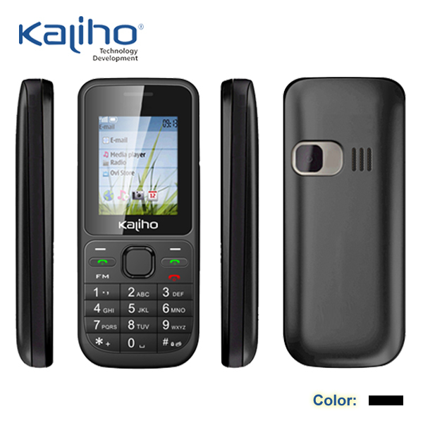 Beautiful Style Gsm Cdma Feature Phone