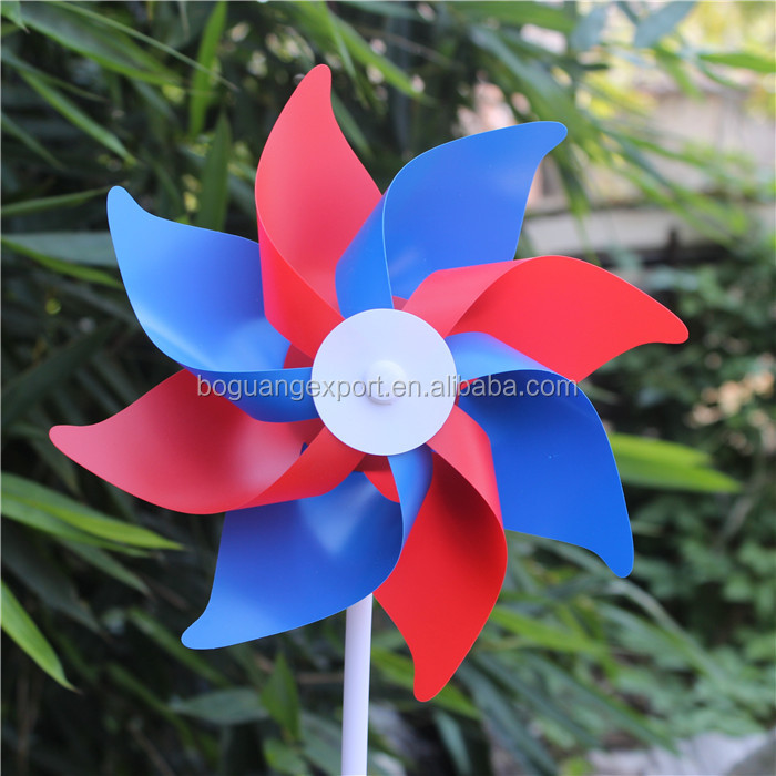 Fashion Designed Children pinwheel party favors