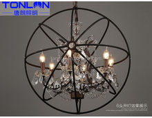 2016 New Hot Fashion hotsell crystal ceiling lamp tasteful