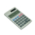 2019 Hot Selling 12 Digits Solar Power Pocket Calculator with Leather Cover